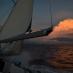 Morgenstimmung Atlantik