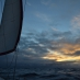 Abendstimmung Atlantik