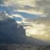 Wolkenturm Atlantik