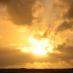 Sonnenuntergang Atlantik_2