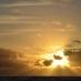 Sonnenuntergang Atlantik