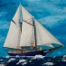 Acrylbild SAMYRAH