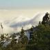 Wolkenband bei Vilaflor
