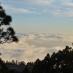 Wolkendecke am Teide